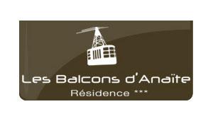 Les balcons d'Anaîte - partenaire de Y-PAD